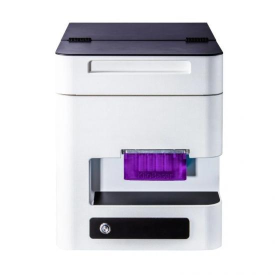 Kilobaser - stolní syntetizátor DNA primerů
